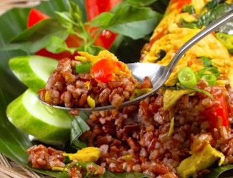Varian Nasi Olahan Indonesia (Bagian 2)