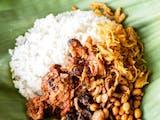 Gambar sampul Nasi Balap Puyung, Gurihnya Kuliner Lombok yang Melampaui Zaman