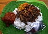 Nasi Krawu, Hidangan Kuno Dari Gresik