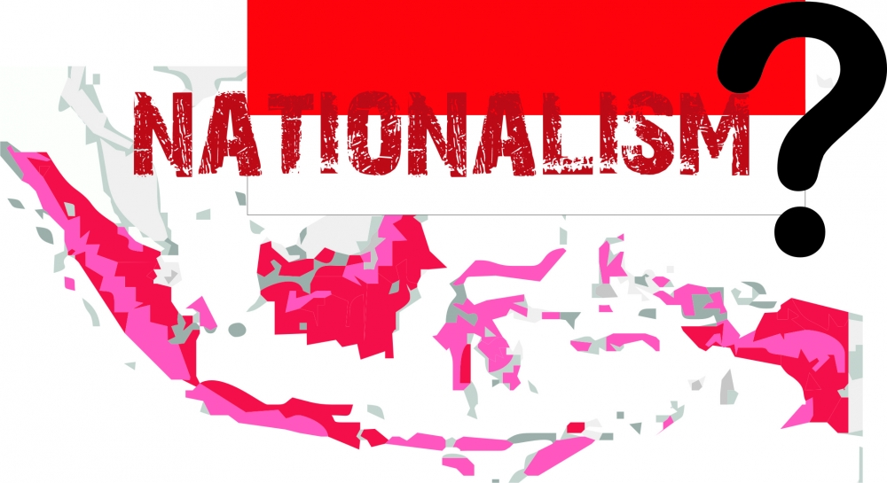 nasionalisme kita