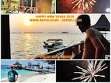 Gambar sampul Hari Raya Natal & Tahun Baru Di Pulau Seribu