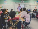 Gambar sampul Lima Negara yang Mengajarkan Bahasa Indonesia di Sekolah dan Perguruan Tinggi