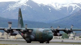 New C-130 And Submarines