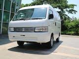 Pasar Bertumbuh, Suzuki Indonesia Hadirkan Carry Seri Terbaru