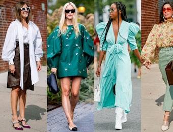 Karung Tepung Terigu Indonesia Ini Disulap jadi Kaos. Terkenal di New York Fashion Week 2020!