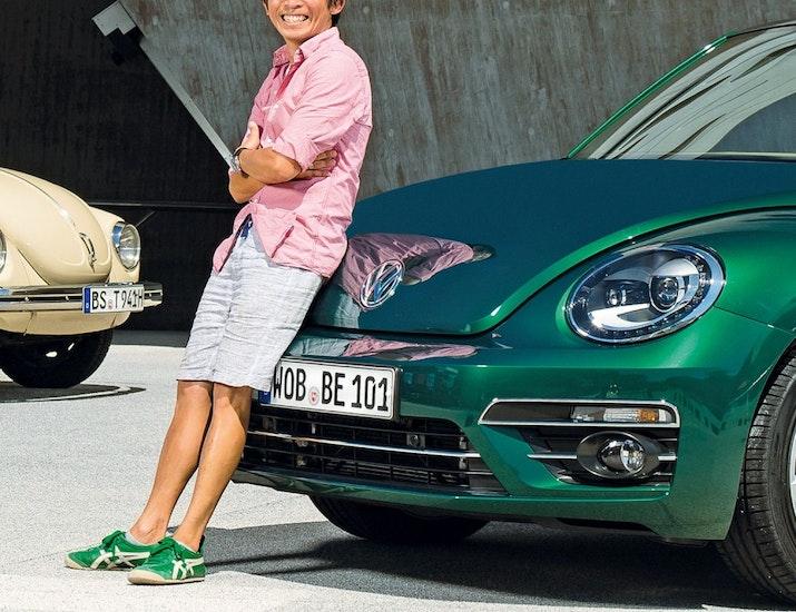 Chris Lesmana, Desainer Mobil Kodok Yang Terkenal Di Kancah Internasional