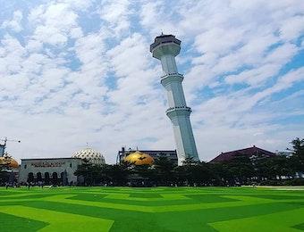 7 Tempat Ngabuburit Favorit di Bandung