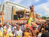 Gambar sampul Pemuda Internasional Belajar Wisata Berkelanjutan di Kutai Kartanegara