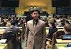 Siswa-Siswi Indonesia Berpartisipasi dalam Ajang NHSMUN di New York