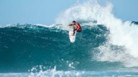 Menyambut Kejuaraan Selancar Dunia di Pulau Dewata