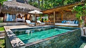 Indonesia Menjadi Lokasi Hotel Terbaik Dunia Tahun 2016