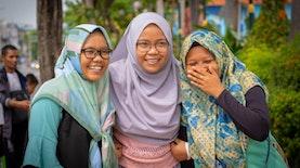 Anak-anak Bangsa yang Mengguncang Dunia Perlu Sinergi