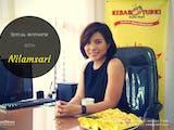 Gambar sampul Dari Surabaya, Nilamsari Bawa Kebab Mendunia