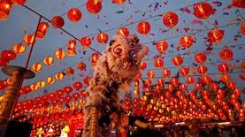 Bedanya Perayaan Imlek di Berbagai Negara. Bagaimana di Indonesia?