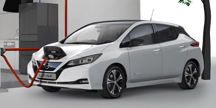 1.500 Industri Dikerahkan Untuk Produksi Komponen Kendaraan Listrik