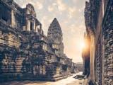 Gambar sampul Wow borobudur masuk 10 Candi Terbesar di Dunia