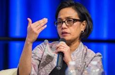 Barisan Tokoh Wanita Tangguh Indonesia (Bagian 1)
