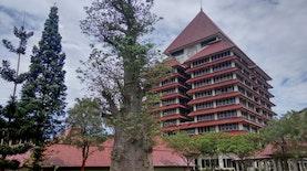 Universitas Indonesia dalam Jajaran Perguruan Tinggi Riset Dunia!