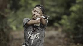 Achmad Zulkarnain, Fotografer Difabel Indonesia Yang Mendunia