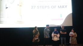 27 Steps of May dan Upaya Pengesahan RUU PKS