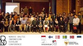 Kerjasama Pendidikan Antara Pemerintah Indonesia dengan Negara-negara Kawasan Nordic Baltic