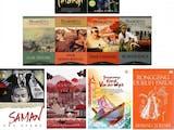 Gambar sampul Ragam Novel Indonesia yang Sukses Menarik Hati Pembaca Internasional