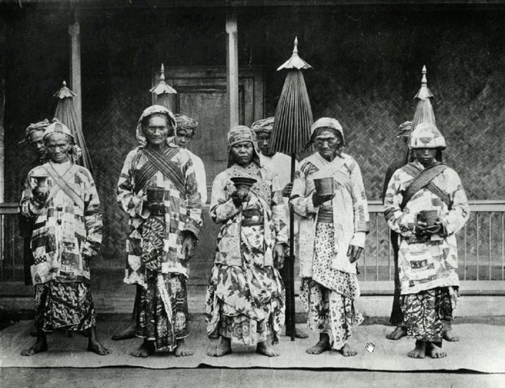 Inilah Ritual Penentu Kalender Suku Tengger