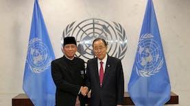 Tiga Diplomat Indonesia yang Mendapat Jabatan Tinggi di PBB