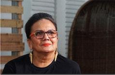 """Sempat Ragu, Christine Hakim Berhasil Mendalami Peran """"Nyi Misni"""" Pada Film Horor Pertamanya"""