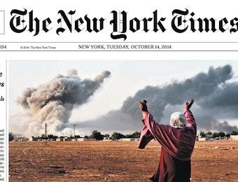 11 Wanita Berpengaruh Besar Tahun 2017 Menurut New York Times