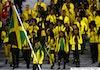 Busana Kontingen Terbaik, dan Terburuk di Pembukaan Olimpiade Rio 2016