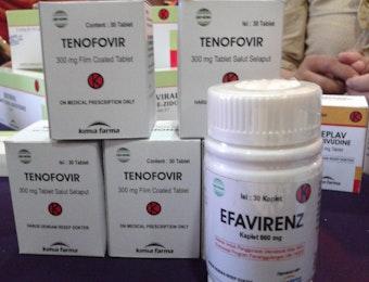 Obat HIV/AIDS akan Tersedia Lagi di Indonesia