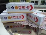 Gambar sampul Peneliti UNAIR Temukan Lima Regimen Kombinasi Obat COVID-19