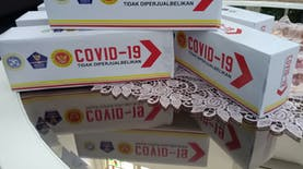 Peneliti UNAIR Temukan Lima Regimen Kombinasi Obat COVID-19