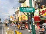 Gambar sampul Pemuda Ini Hadirkan Cara Baru Menikmati Jl. Malioboro