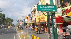 Pemuda Ini Hadirkan Cara Baru Menikmati Jl. Malioboro
