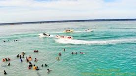 Obyek Wisata Di Pulau Seribu