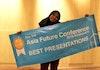 Mahasiswa IPB Raih Presentasi Terbaik pada Konferensi Internasional di Jepang