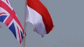 Indonesia - Inggris Jajaki Kerjasama Pengembangan Inovasi Teknologi.