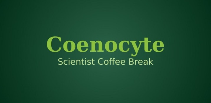 "Coenocyte, Aplikasi Media Sosial ""Sains"" Indonesia"