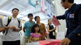 Ciptakan Setrika Inovasi Baru, Mahasiswa ITSB Raih Prestasi di China