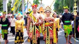 Tradisi Unik dari Suku Osing Banyuwangi, Kawin Colong!