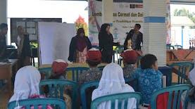 Mahasiswa KKN 10,11,12 UMM Berkolaborasi dalam Menyelenggarakan Lomba Cerdas Cermat dan Dai Tingkat SD/MI Se-Kecamatan Poncokusumo