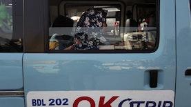 Angkot yang Di Upgrade! Jak Lingko Resmi Beroperasi di Jakarta