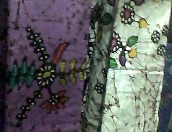 Pesona Batik Pesisir Bakaran Khas Juwana, Pati, Jawa Tengah