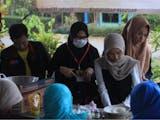 Gambar sampul Mahasiswa KKN 133 UMM Ajak Warga Jatiarjo Olah Kopi Menjadi Camilan