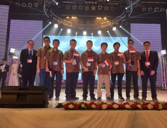 Keren, Indonesia Raih Medali di Olimpiade Fisika Tersulit Sepanjang Sejarah!