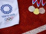 Gambar sampul Resmi Ditutup, Ini Klasemen Akhir Perolehan Medali Olimpiade Tokyo 2020