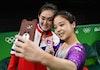 Lanjutkan Persahabatan, Korea Utara dan Korea Selatan akan Bersatu di Indonesia. Bulan Depan