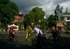 Parade Budaya dan Aksi Lingkungan di Bali